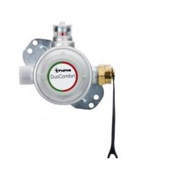 Duo Comfort Regulador gas