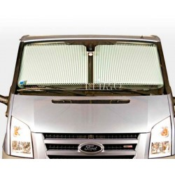Oscurecedor frontal Remis Ford Transit