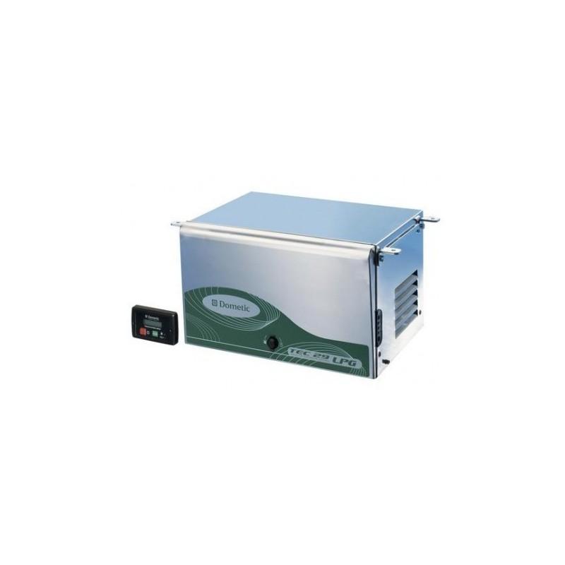 Generador a gas l quido dometic tec 29lpg - Generador a gas ...