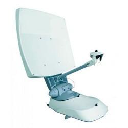 Antena parabólica Carbest