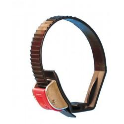 Fijación ruedas para portabicicletas