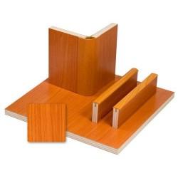 Muebles color cereza