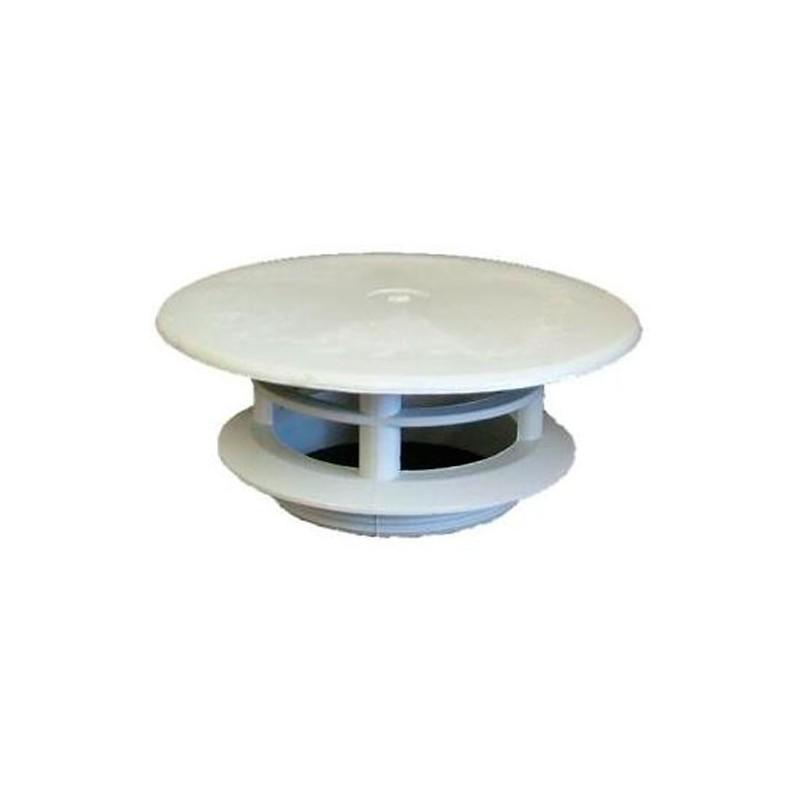 Tapa sombrero para chimenea de calefacci n truma - Adaptar chimenea para calefaccion ...