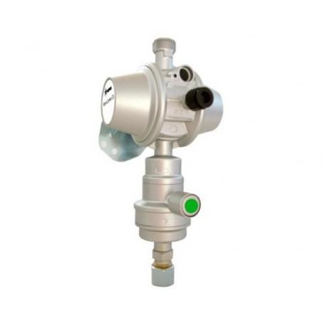 Monocontrol cs regulador de gas - Regulador de gas ...