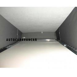Cama de techo para Volkswagen T5 Carrocería normal