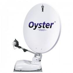 Antena Oyster Visión 85 TWIN-LNB
