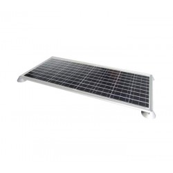 Kit Placa Solar 140 W