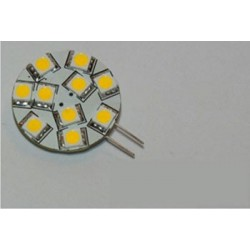 Led G4-S-10 Pin Lateral