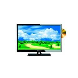 """Televisión con DVD HD 18'5"""""""