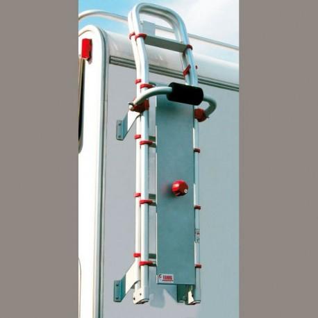 Escalera aluminio Safe Ladder Fiamma