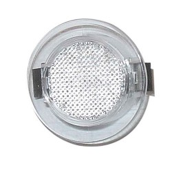 Led - Lámpara con abrazadera