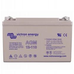 Batería AGM Victron 110 Ah
