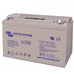 Batería AGM Victron 160 Ah
