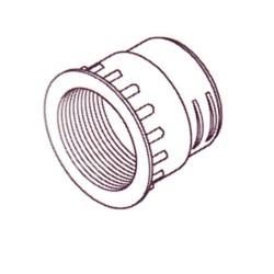 Accesorio calefacción Webasto - Montaje Distribución de aire