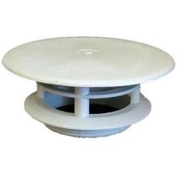 Tapa Sombrero para Chimenea de Calefacción Truma