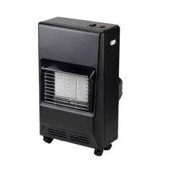 Calentador Catalítico (horno de cerámica) Carbest 30 mbr 4.2