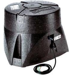 Calentador Truma 220V 14l. Electroboiler