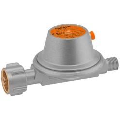 Regulador de presión sin manómetro 50mbar