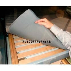Cama de techo laminada para Volkswagen T5 Carrocería normal