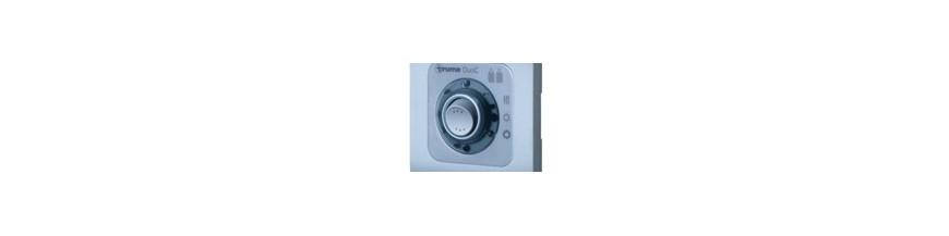 Accesorios Calefacciones / Calentadores